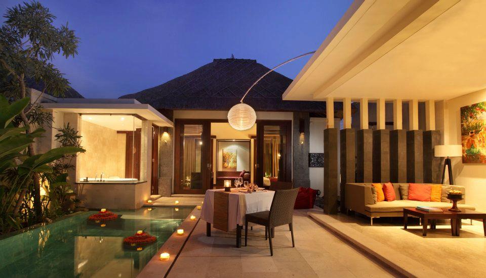 Mahagiri Villa's Sanur