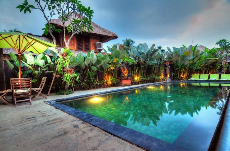 Kamandhani Cottage