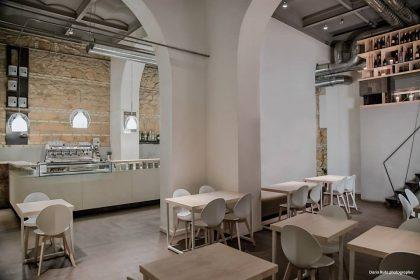 Restaurant Agora