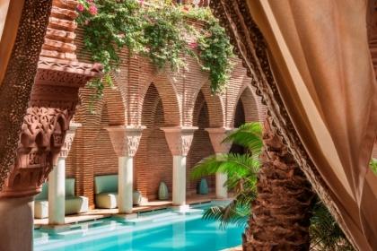 Hotel Sultana Restaurant