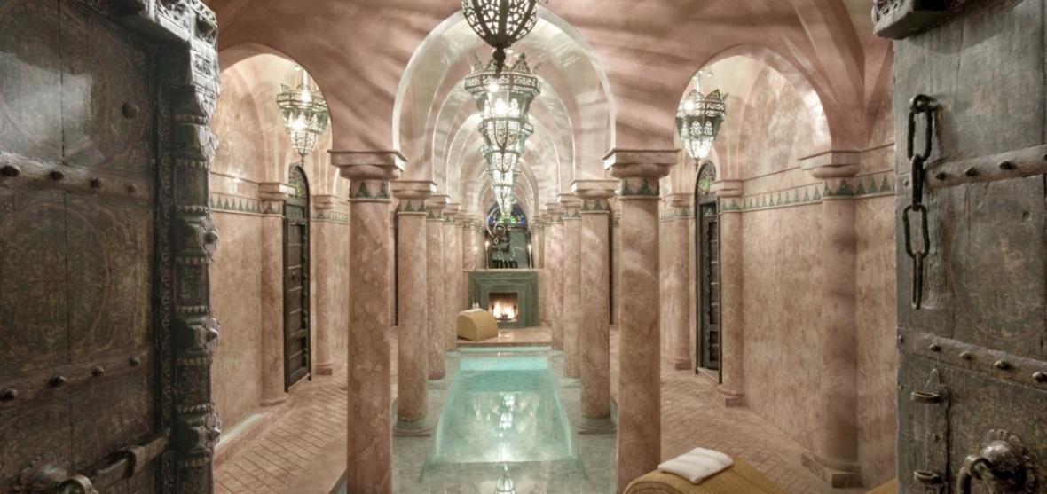 Hotel Sultana - spa