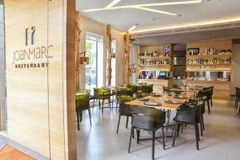 Restaurant Joan Marc