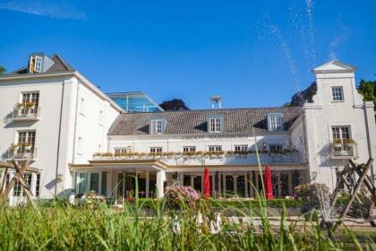 Landgoedhotel Groot Warnsborn