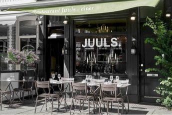 Restaurant Juuls