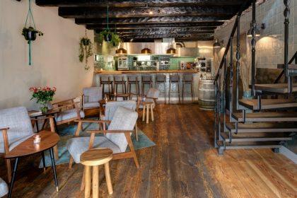 Restaurant John Dory