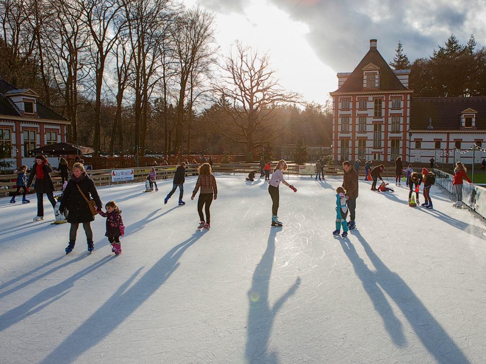 De leukste ijsbanen van Nederland