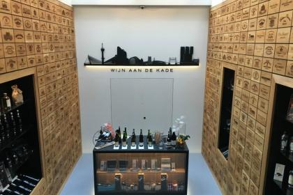 Wijn aan de Kade - My-TravelSecrets