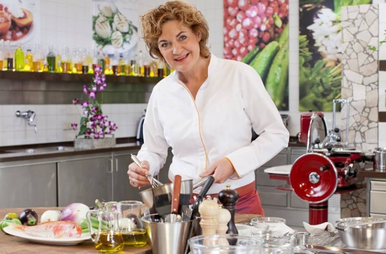 De beste vrouwelijke chefs van Nederland