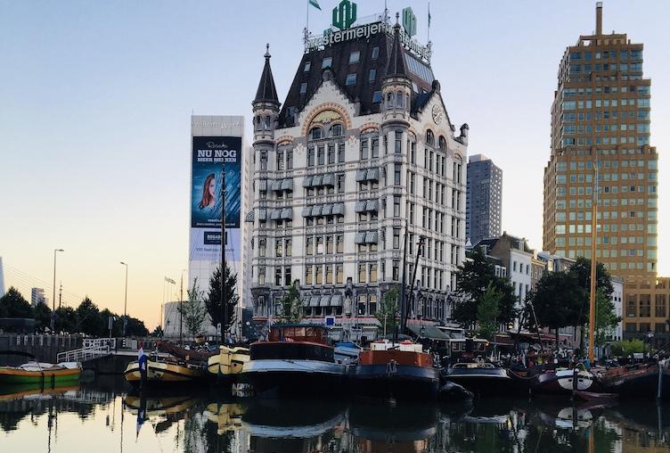 Op zoek naar leuke steden in Nederland? Deze moet je gezien hebben!