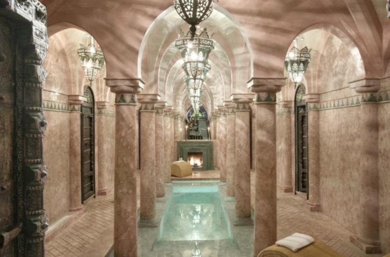 Hotel La Sultana Spa