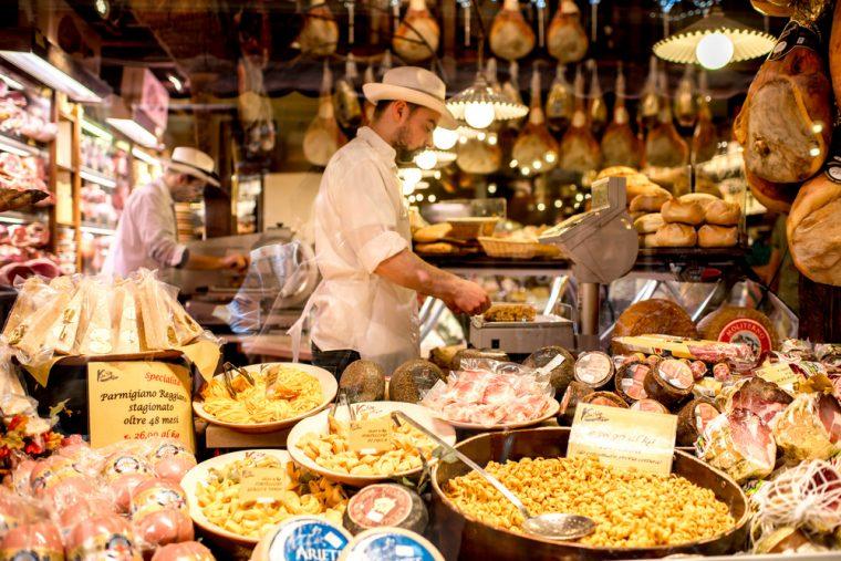 culinaire steden