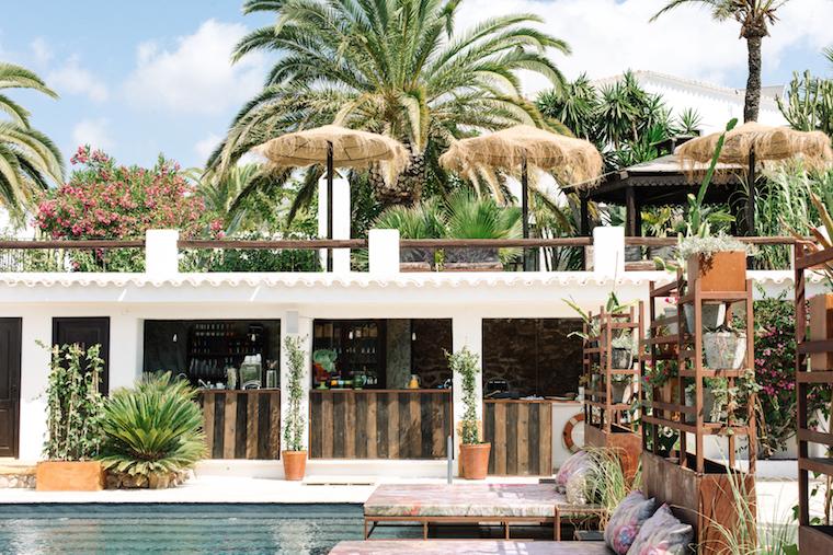 Legado Ibiza Finca Hotel: een van de meest bijzondere plekjes op Ibiza